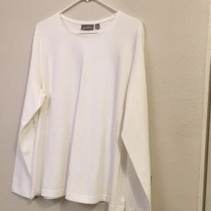 Craft and barrow ladies blouse size 2 X